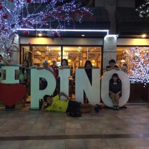 フィリピン留学:セブ編