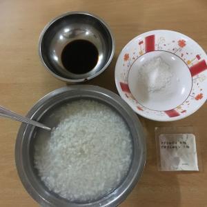 フィリピンで食中毒-病院に行く