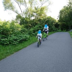 サイクリングとツール・ド・ポローニュ