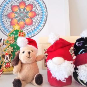 家にあるもので!クリスマス工作