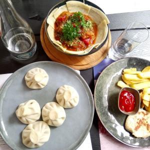 ジョージア料理レストラン/Poznan