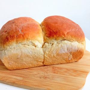 ポーランドで日本の食パン!