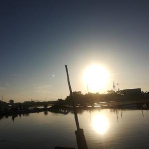 19.9.15 なんだか混んでた筑波流源湖