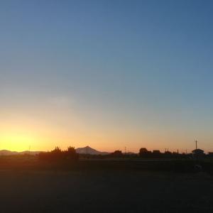 19.4.28 第四日曜日の筑波流源湖