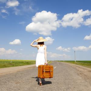 人生は自分と寄り添う旅