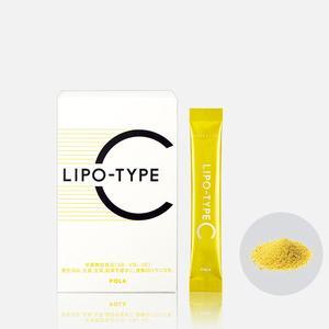 美肌にとってビタミンは必須!ポーラの美容健康食品『リポタイプC』が2017年2月8日発売!