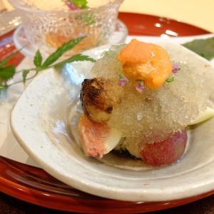 信じられないコスパの日本料理 松屋町青天
