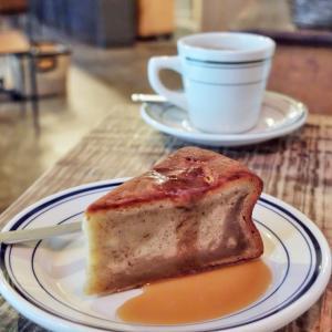 梅田で23時まであいてるおしゃれカフェ Whitebird coffee stand