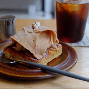 この世で一番好きなタルトがあるカフェ Tawanico