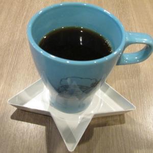 「国道2号線桜口2丁目交差点北東の間借りのコーヒー専門店~グアテマラオリエンテナチュラル製法」