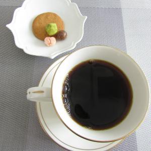 「本日オープン、鯉川筋東の紅茶・日本茶・珈琲・ハーブティー・ジンのカフェ&スクール~コーヒー」