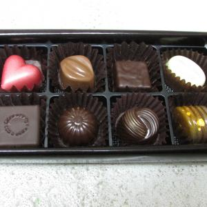 「本日販売スタート、神戸や近郊のパティシエ8人のボンボンショコラがひと箱に~神戸阪急本館9階」