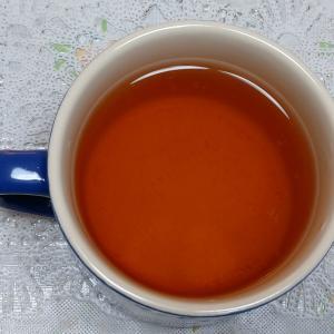 「明後日まで、神戸阪急本館地階フードステージで1700年ドイツで創業のお店の紅茶~スパイス風味」