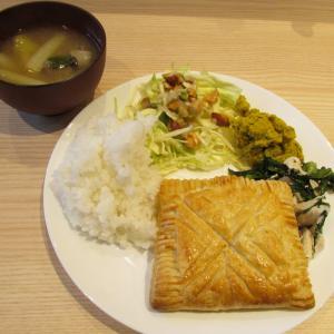 「本日オープン、JR摂津本山駅北東シェアキッチンで火曜のみ営業免疫アップ・美肌・疲労回復カフェ」