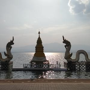 【悲報】反体制デモと中国コロナのせいでタイのバンコク終了か?