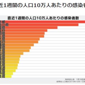 コロナ禍で死者数が減った日本と感染者数や死者数を隠蔽している世界各国