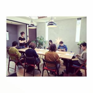 ukulele workshop at En