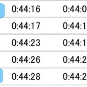 さいたま国際マラソンTV、応援Navi、近所10km走