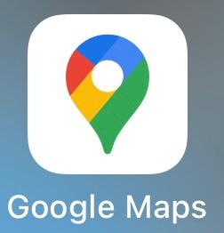 7km+7km Jog 、スマホ決裁、Google Maps
