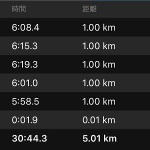 ジョグ、東京マラソン抽選結果履歴