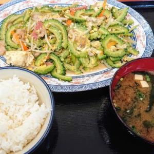 寿味(ずみ)食堂〈浦添市勢理客〉