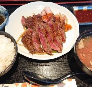 伊江牛〈糸満市西崎〉