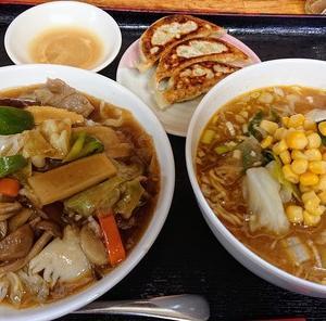 麺作〈糸満市字潮平〉