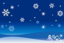 冬はロマンチック 恋に相応しい季節か…
