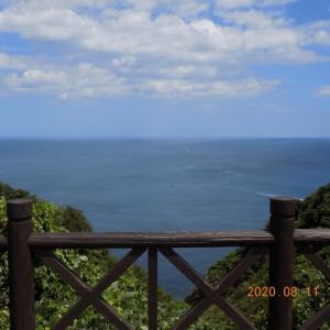 炎夏の記憶❻美保関灯台~蒼い日本海と水平線~