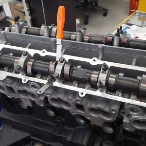 RB26DETT コンプリートエンジン制作