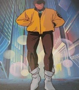 マリン レトロ*TVの世界の昭和フューチャー!