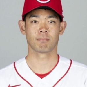 秋山翔吾さん、故障者リスト入り…88試合 .204 0本 12打点