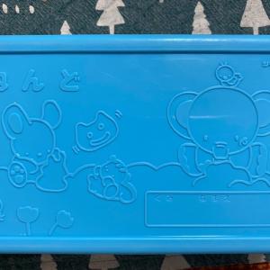 この道具箱は良いわ〜。