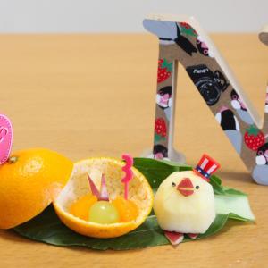 小鳥用ケーキの作り方とてんちゃんのダイエット経過