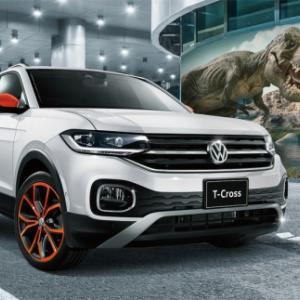 VW T-Cross 発売