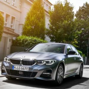 BMW 330e 米国で発売