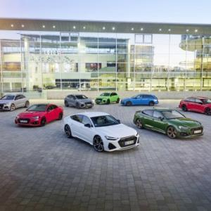 Audi Sport 誕生の舞台裏