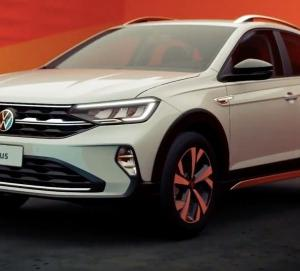VW 新モデルNivus