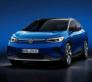 VW EV ID4