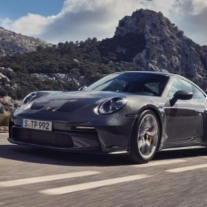 ポルシェ 911 GT3追加モデル