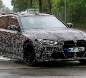 BMW M3ツーリング
