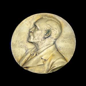 ノーベル化学賞受賞おめでとうございます。充分じゃない!
