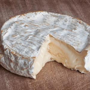 外国製のカマンベールチーズは妊婦には要注意