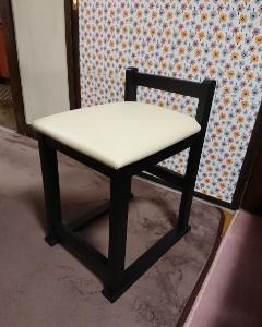 IKEAの椅子