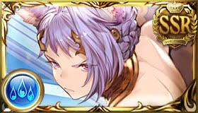 【グラブル】水古戦場のために取るならウーノ、カトルどっちがいいか