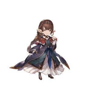 【グラブル】水古戦場のためにハーゼリーラ、マリアテレサどっちを仲間にするか