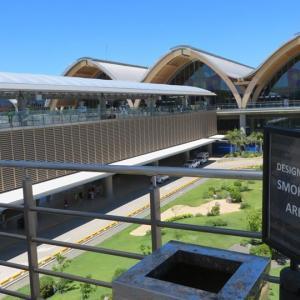 空港敷地内3・・・