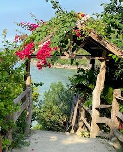 Hermit's Cove 写真・・・