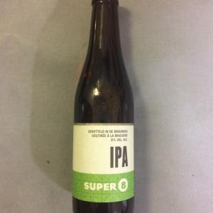 スーパー8  IPA