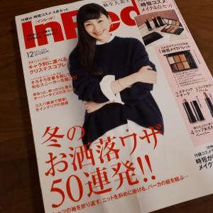 【付録買い】InRed 12月号